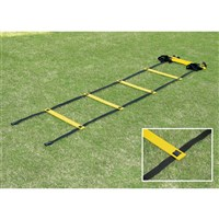 Vinex Agility Ladder - 2 in 1 (Multicolour)