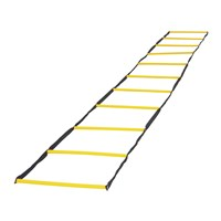 Agility Ladder Round Club