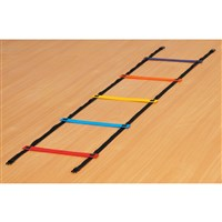 Vinex Anti-Skid Agility Ladder