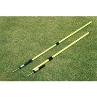 Vinex Slalom Pole - 2 in 1