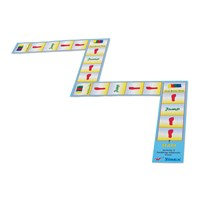 Vinex Activity Mat - Tackling Obstacles Drill
