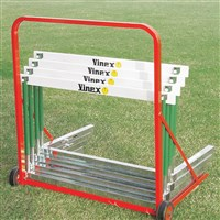Hurdle Cart