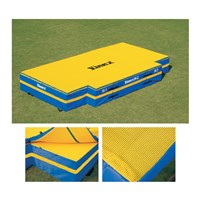 Vinex High Jumping Landing Area / Pit - Rain Cover