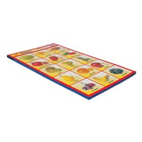 Vinex Educational Fruits Mat