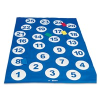 Step - Count Mat