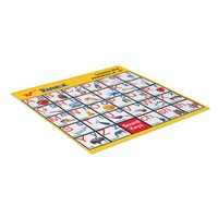 Vinex Learning Mats - Alphabet (A-Z)