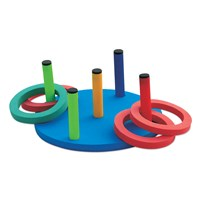 Vinex Foam Ring Toss
