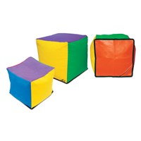 Bean Sofa - Colour Cube