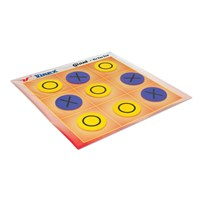 Vinex Giant Tic Tac Toe - Mat