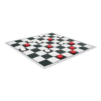 Vinex Giant Draughts Game