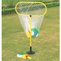 Throw and Target - Flyer Game