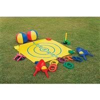 Vinex Primary Training Kit - Catch N Target