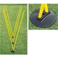 Vinex Rubber Rounder Base - Tri