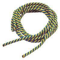 Skipping Rope / Gymnastic Rope - Double Colour