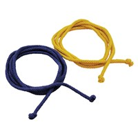 Vinex Cotton Skipping Rope - Coloured