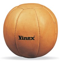 Medicine Ball Leather Premium