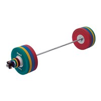 Olympic Barbell Set - Competition