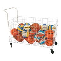 Ball Carrying Cage - Mesh
