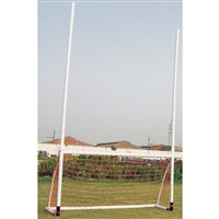 Mini Soccer Cum Rugby Goal Post - SEP