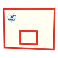 Vinex Basketball Backboard - Wooden