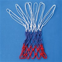 Basketball Net TRI Color - 3 MM