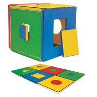 Vinex Foam Shape Puzzle Mat