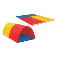 Vinex Foam Tunnel Mat