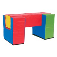 Vinex Foam Square Bridge Set