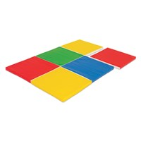 Vinex Multi - Colour Play Mat