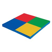 Vinex Multi - Colour Single Mat
