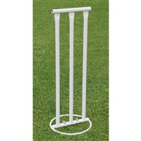 Vinex Cricket Stump Set - Folding