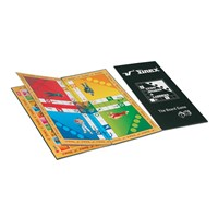 Vinex Ludo / Snakes and Ladders - Combi Set