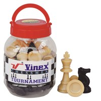Vinex Chessmen - Tournament