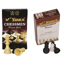 Vinex Chessmen - Prince
