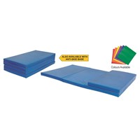 Vinex Gym Mat Folding - Regular