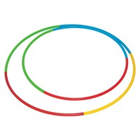 Hoops Multicolour - Premium