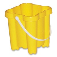 Castle Beach Bucket Small