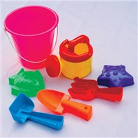 Vinex Beach Toys Set - Classic