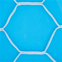 Vinex Soccer Goal Net - Knotless Braided 4 mm
