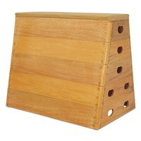 Vinex Vaulting Box - 5 Sections