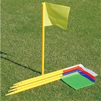 Vinex Pin Flag - Golf