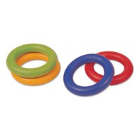 Sponge Rubber Ring
