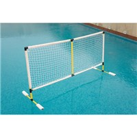 Pool Volleyball Goal