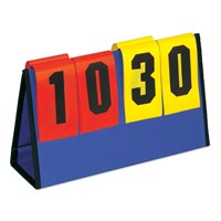 Vinex Score Board - Soccer