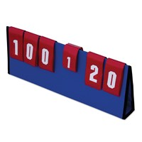 Vinex Score Board - Cricket