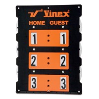 Vinex Score Board - Tennis