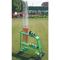VINEX DISCUS / SHOT / JAVELIN CART - DURA