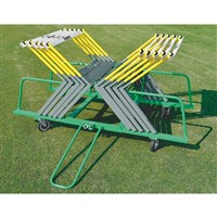 VINEX HURDLE CART - DURA