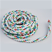VINEX TUG OF WAR ROPE COTTON - MULTI COLOUR