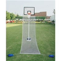 Vinex Basketball System - Rebounder